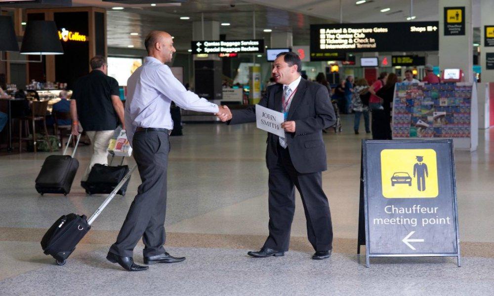 Baggage claim meet greet seattle airport limoairport seattle airport meet and greet service m4hsunfo