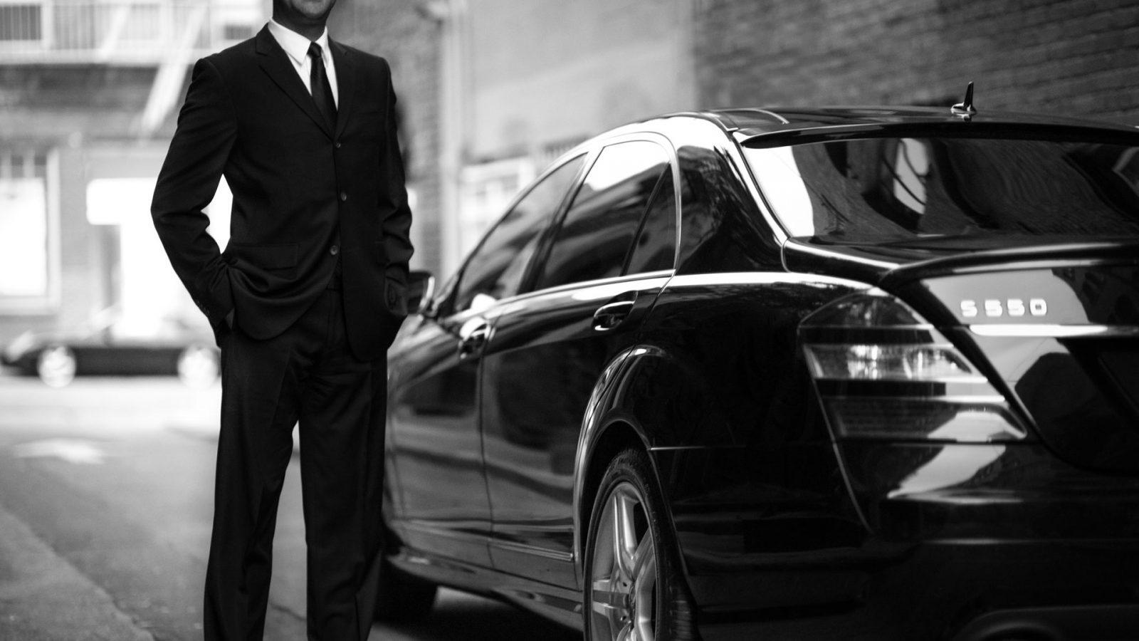 seattle luxury limo service