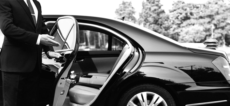 Long Distance chauffeur Service