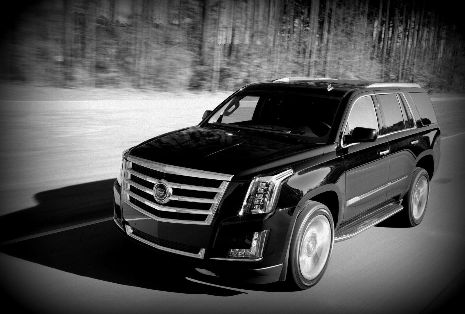 6 Passenger Cadillac Escalade Limo